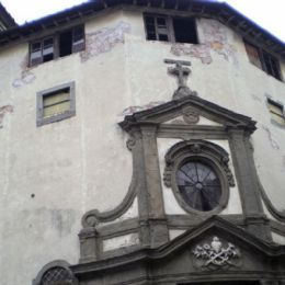 Chiesa-S.Caterina-Lucca