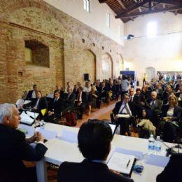 Sala Ferretti Fortezza Livorno