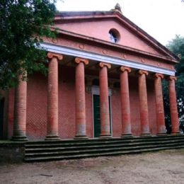 Tempio Minerva Medica